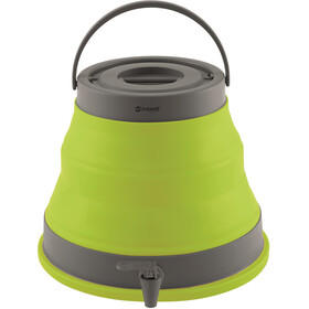 Outwell Collaps Water Jerrycan, lime green